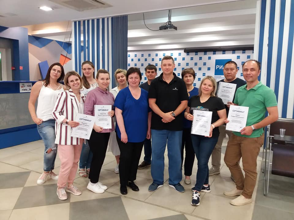 18 и 19 мая - курс по сплинттерапии в Волгограде
