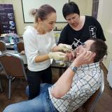 Двухдневный курс по сплинт-терапии в Краснодаре
