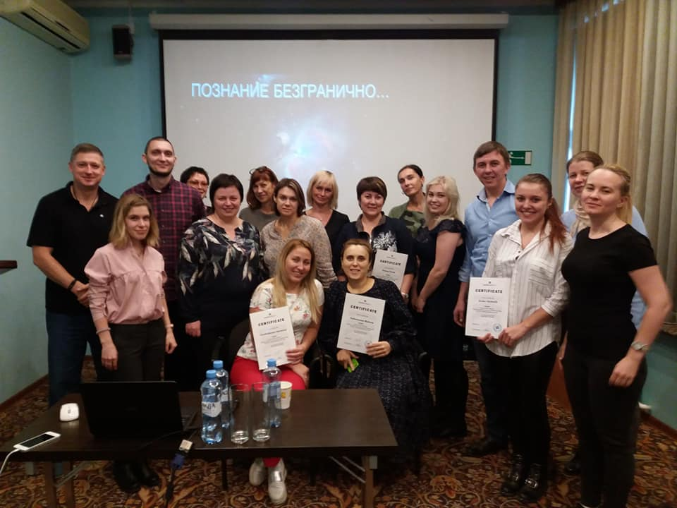 12 и 13 октября в Красноярске совместно с Головиным Максимом Владимировичем был проведен практический курс по  сплинттерапии.