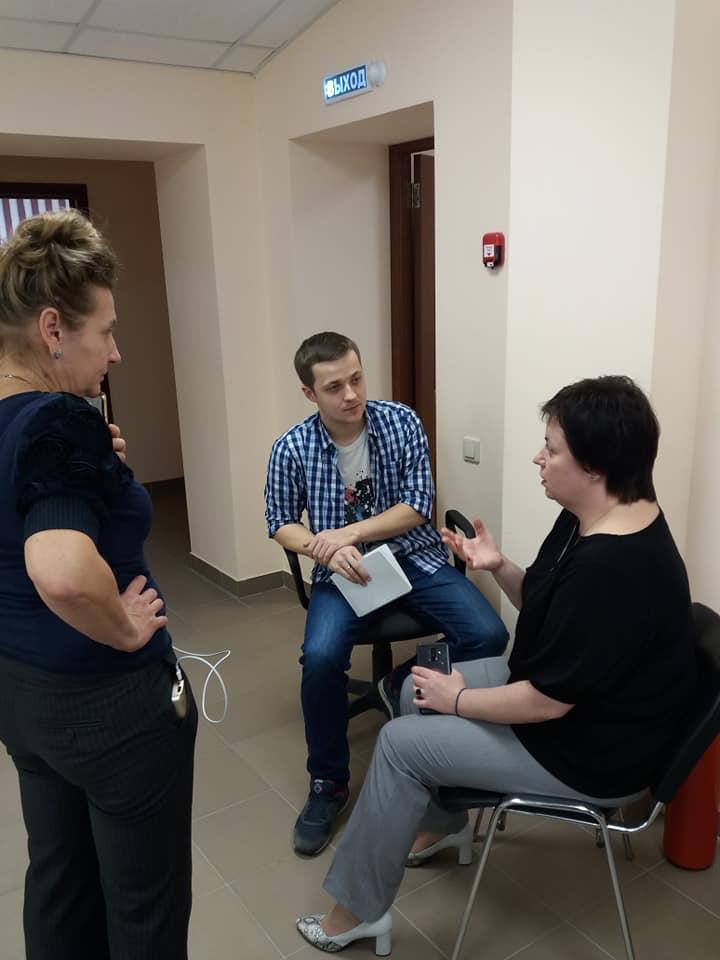 Курс по сплинттерапии в Воронеже