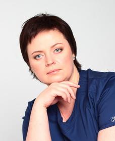 Дьячкова Яна Юрьевна, Врач-ортодонт, к.м.н.