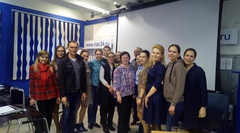 Семинары по диагностике кранио-мандибулярных расстройств в Волгограде