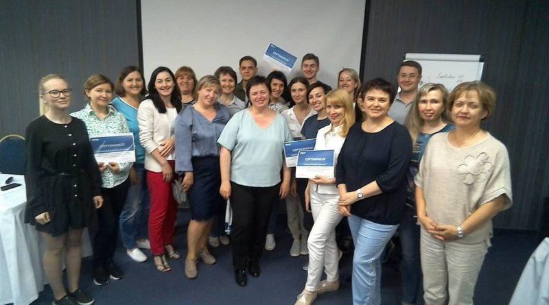 Диагностика ДВНЧС, 31 мая - 1 июня, Екатеринбург