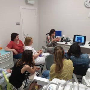 Обучение по 3D-цефалометрии