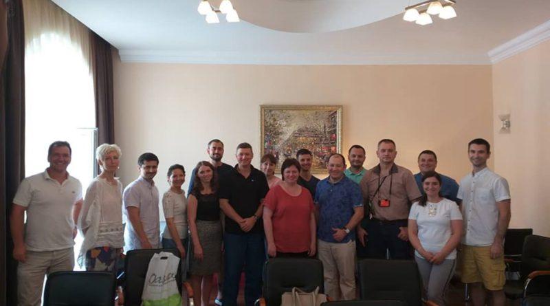 Семинар по сплинт-терапии в Севастополе 22-23 июня