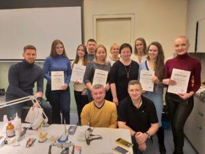 Двухдневный практический курс по сплинт-терапии в Москве