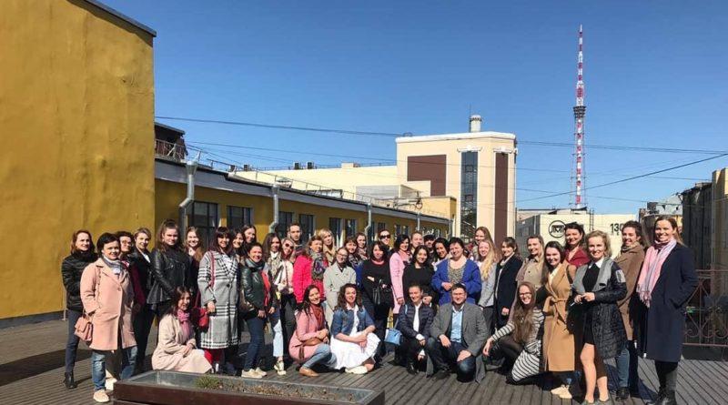 Курс по диагностике ДВНЧС в Санкт-Петербурге, 16-17 апреля