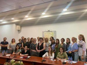 26 и 27 июня, Диагностика ДВНЧС в Пятигорске