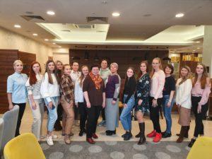 Диагностика ДВНЧС в Нижнем Новгороде 18-19 сентября