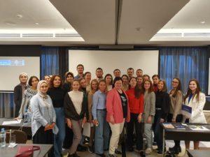 Диагностика ДВНЧС в Москве 1-2 октября